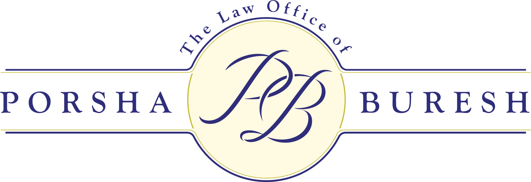 Logo of The Law Office of Porsha N. Buresh