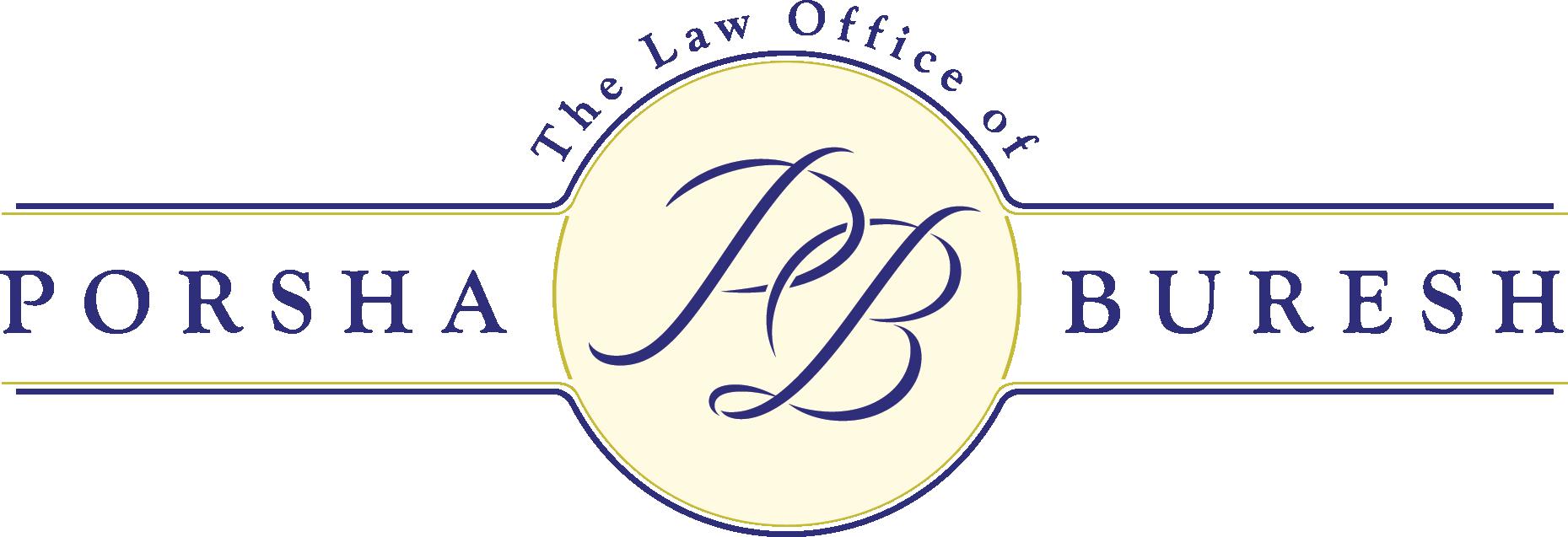 Logo of The Law Office of Porsha N. Buresh